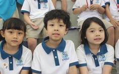 Trường song ngữ quốc tế EMASI: Phát huy năng khiếu từng học sinh