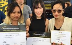 Điện ảnh Việt Nam đoạt 5 giải tại Liên hoan phim Locarno