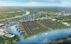 Khám phá hệ thống tiện ích thành phố bên sông Waterpoint
