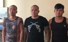 Quang 'Rambo' rầm rộ livestream đòi nợ thuê, cho vay lãi