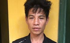 Người đàn ông 34 tuổi nghi xâm hại bé 7 tuổi chơi với con mình