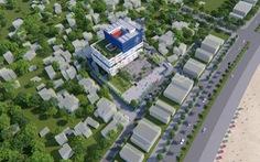 UKA cơ sở thứ 6 được khởi công tại Đà Nẵng