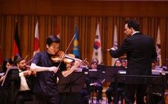 Thêm một cánh cửa mở cho âm nhạc cổ điển Việt Nam