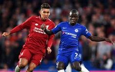 Siêu cúp châu Âu: Chelsea đương đầu ác mộng Liverpool
