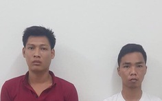 Bán một quả thận giá 450 triệu đồng, 2 người bị bắt