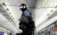 Báo Trung Quốc giục chính quyền lấy 'bảo kiếm' dẹp biểu tình Hong Kong