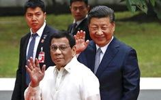 Trò chơi ngôn ngữ của ông Duterte