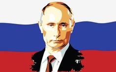 20 năm cầm quyền của Putin: Trả lại vị thế Nga, nhưng với giá nào?