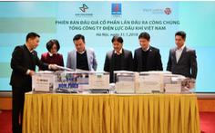 Năm 2018, sàn chứng khoán Hà Nội thực hiện 29 phiên thoái vốn nhà nước