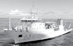 Tàu khảo sát và mưu đồ đường chín đoạn phi pháp