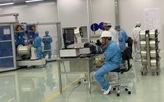 Việt Nam có nhà máy sản xuất sợi quang đầu tiên của Đông Nam Á