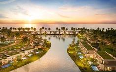 Mövenpick Resort Waverly Phú Quốc: Sản phẩm của sự duy mỹ