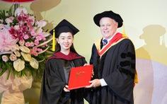 'Du học tại chỗ' - Nhận bằng quốc tế