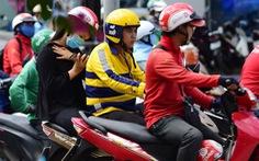 App gọi xe kiểu Grab, Go-Viet... đã 'thắng thế' xe ôm