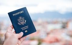 Công dân Mỹ có thể bị tước hộ chiếu vì nợ thuế