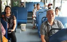 TP.HCM đưa vào hoạt động 19 xe buýt mới