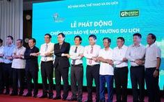 Vietravel 'Go green' cùng ngành du lịch