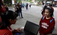 Nhiều tấm lòng sẻ chia với cô nữ sinh xin bảo lưu vì không tiền nhập học