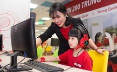 Cơ hội học nâng cao trình độ miễn phí cho giáo viên tiếng Anh