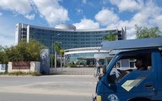 Bệnh viện Ung bướu Đà Nẵng quá tải, bệnh nhân gấp đôi số giường