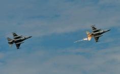 Trung Quốc lên án Mỹ bán lô F-16 giá 8 tỉ USD cho Đài Loan