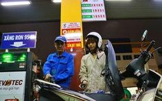 Bỏ quỹ bình ổn xăng dầu, doanh nghiệp rất vui!
