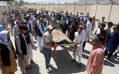 IS nhận đã đánh bom đám cưới làm 63 người thiệt mạng