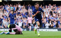 Chelsea bị Leicester cầm chân tại Stamford Bridge