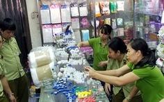 Sửa Luật Bảo vệ người tiêu dùng: Đề xuất xử lý hình sự một số vi phạm