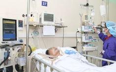 Bệnh viện Việt Đức ghép tạng cùng lúc cho 5 bệnh nhân