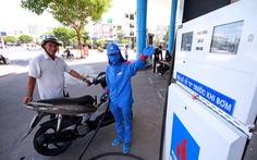 Xăng đồng loạt tăng nhẹ, dầu giảm giá