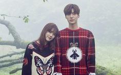 Goo Hye Sun và Ahn Jae Hyun chia tay: 'Anh phải về xin lỗi mẹ tôi'
