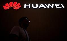 Mỹ tạm hoãn lệnh cấm Huawei trong 90 ngày