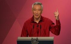 Thủ tướng Singapore nói không chọn theo phe Mỹ hay Trung Quốc