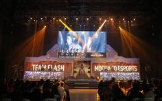 Đã tìm được đội esports đại diện Việt Nam dự SEA Games 30
