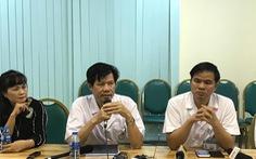 Tai biến chạy thận ở Nghệ An khác vụ ở Hòa Bình