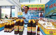 Hội chợ ở Đà Nẵng quy tụ nhiều doanh nghiệp quốc tế