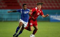 Bốn cầu thủ châu Á bị cấm thi đấu suốt đời vì bán độ