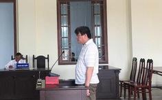 Cựu trung tá công an lừa 'chạy việc, chạy trường', lãnh án 13 năm tù