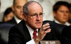 Ủy ban đối ngoại Thượng viện Mỹ lên án việc Trung Quốc làm ở Biển Đông