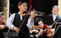 Nhiều nghệ sĩ tài năng hội ngộ trong chương trình hòa nhạc Beethoven