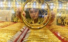 Giá vàng đảo chiều, vọt lên 40 triệu đồng/lượng