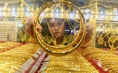 Giá vàng tăng gần 41 triệu đồng/lượng giữa căng thẳng Mỹ - Trung