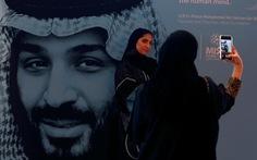 Phụ nữ Saudi lần đầu có quyền đăng ký kết hôn, khai sinh cho con