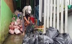 Chủ kho lạnh chứa hàng tấn thịt bẩn bị tạm đình chỉ kinh doanh