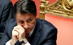 Thủ tướng Ý tuyên bố từ chức, chỉ trích phó thủ tướng muốn lên ghế thủ tướng
