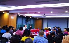 Đầu tư 1.200 tỉ làm 'mạng xã hội Lotus của người Việt'