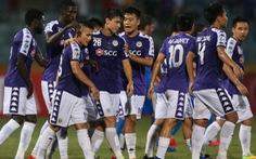Việt Nam vượt mặt Malaysia trên bảng xếp hạng các giải vô địch quốc gia tại châu Á