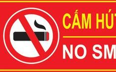 Hút thuốc trong phòng vệ sinh máy bay, du khách Hàn Quốc bị phạt 4 triệu