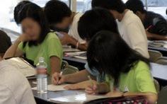Phạt trường cao đẳng 20 triệu đồng vì tổ chức thi tại... nhà trưởng phòng giáo dục